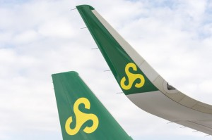 Spring Airlines to become the first customer for Sharklet retrofit in China